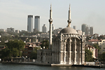 Turkey - cultural melting pot between Europe and the Orient